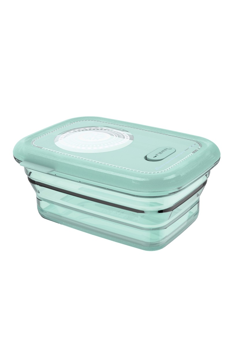 Minimal – 100% Silicone Collapsible Storage Containers